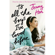 To All the Boys I've Loved Before (BOK)