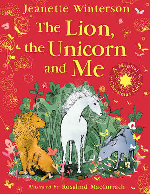 Lion, the Unicorn and Me (BOK)