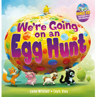 We're Going on an Egg Hunt (BOK)