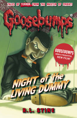 Night of the Living Dummy (BOK)