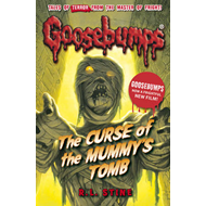 Curse of the Mummy's Tomb (BOK)