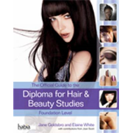 Official Guide to the Diploma in Hair and Beauty Studies at (BOK)