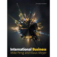 International Business (BOK)