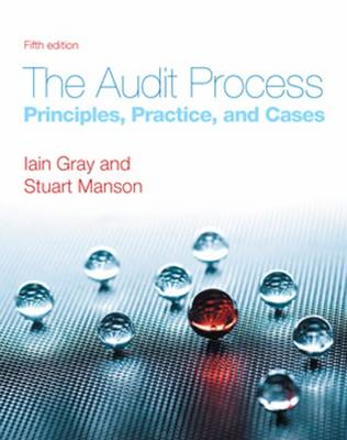 Audit Process (BOK)
