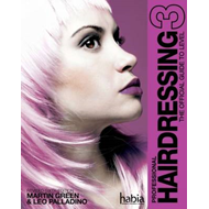 Professional Hairdressing (BOK)