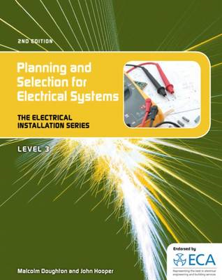 EIS: Planning and Selection for Electrical Systems (BOK)