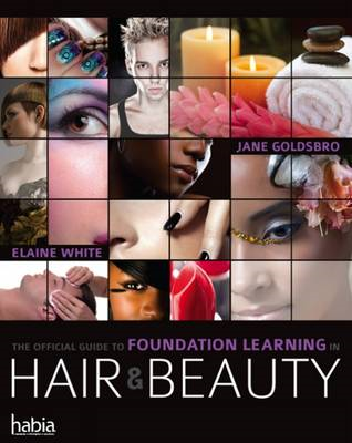 Official Guide to Foundation Learning in Hair & Beauty (BOK)