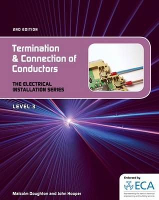 EIS: Termination and Connection of Conductors (BOK)