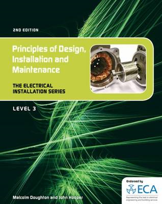 EIS: Principles of Design, Installation and Maintenance (BOK)
