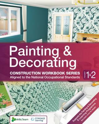 Painting and Decorating (BOK)