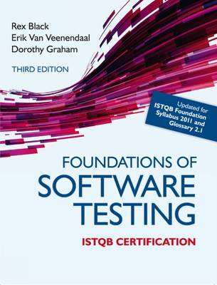 Foundations of Software Testing ISTQB Certification (BOK)