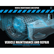 Vehicle Maintenance and Repair Level 1 (BOK)