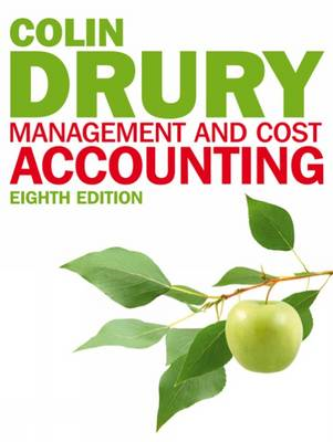 Management and Cost Accounting (with CourseMate & EBook Acce (BOK)