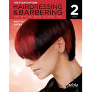 Hairdressing & Barbering: the Foundations (BOK)