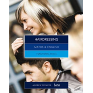 Maths & English for Hairdressing (BOK)