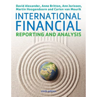 International Financial Reporting and Analysis (BOK)