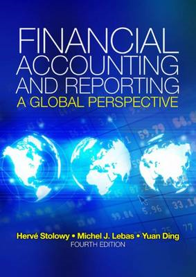 Financial Accounting and Reporting a Global Perspective (BOK)