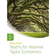 Mankiw Taylor Maths for Economics (BOK)