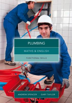 Maths and English for Plumbing (BOK)
