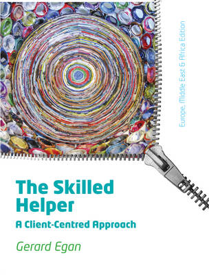 Skilled Helper (BOK)