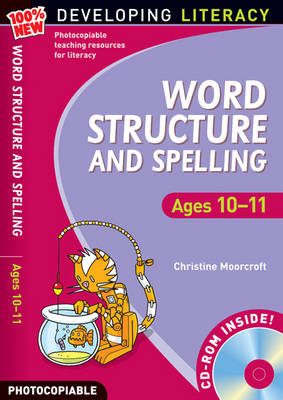 Word Structure and Spelling: Ages 10-11 (BOK)