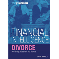Divorce: How to Help Yourself and Your Finances (BOK)