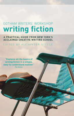 Writing Fiction (BOK)