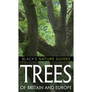 Trees of Britain and Europe (BOK)