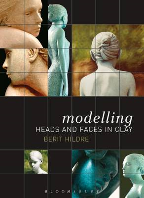 Modelling Heads and Faces in Clay (BOK)