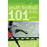 101 Youth Football Drills: Age 7 to 11 (BOK)