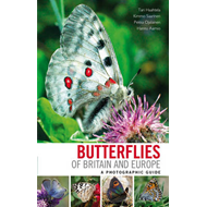 Butterflies of Britain and Europe (BOK)