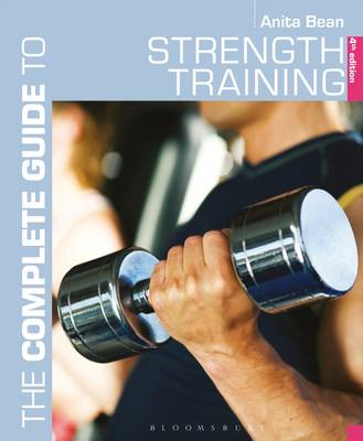 Complete Guide to Strength Training (BOK)