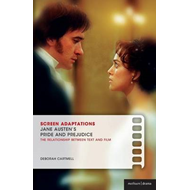 Screen Adaptations: Jane Austen's Pride and Prejudice (BOK)