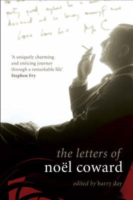 The Letters of Noel Coward (BOK)