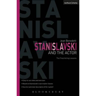Stanislavski and the Actor (BOK)