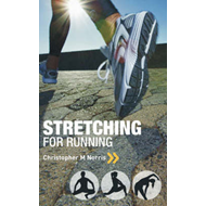 Stretching for Running (BOK)