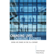 Changing Lives, Changing Business (BOK)