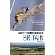 Where to Watch Birds in Britain (BOK)