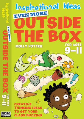 Even More Outside the Box 9-11 (BOK)