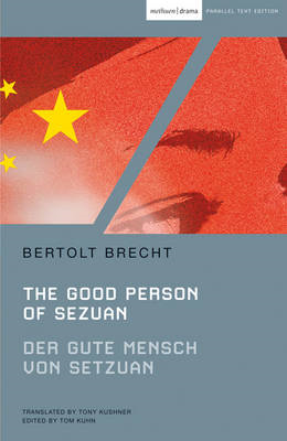 The Good Person of Szechwan: Der Gute Mensch Von Sezuan (BOK)
