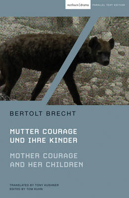 Mother Courage and Her Children (BOK)