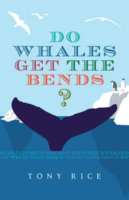 Do Whales Get the Bends? (BOK)