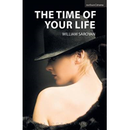 The Time of Your Life (BOK)