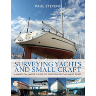 Surveying Yachts and Small Craft (BOK)