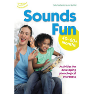 Sounds Fun (40-60 Months) (BOK)