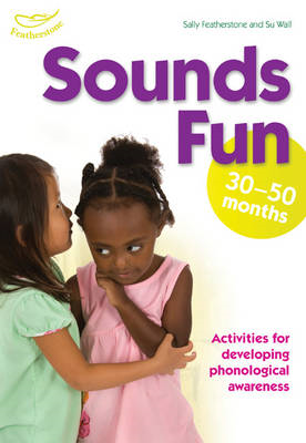 Sounds Fun (30-50 Months) (BOK)
