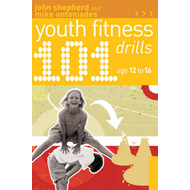 101 Youth Fitness Drills Age 12-16 (BOK)