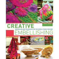 Creative Embellishing (BOK)