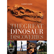 Great Dinosaur Discoveries (BOK)