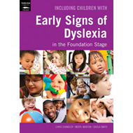 Including Children with Early Signs of Dyslexia: in the Foundation Stage (BOK)